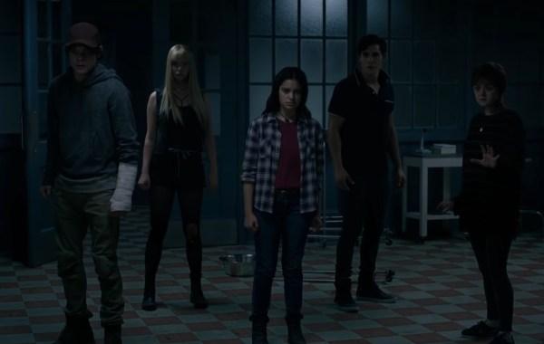 The Latest Trailer For The Marvel Horror Thriller 'The New Mutants' Has Arrived 14