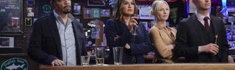 NBC Renewals - Law and Order SVU Season 21 image