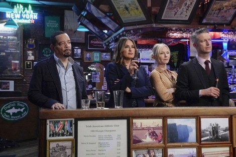NBC Renewals - Law and Order SVU Season 21 image
