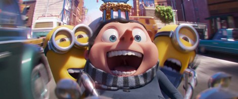 Minions The Rise of Gru Trailer image
