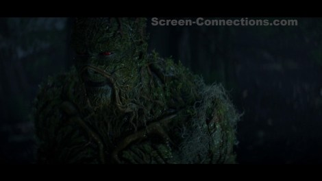 [Blu-Ray Review] Swamp Thing: The Complete Series; Now Available On Blu-ray, DVD & Digital From DC & Warner Bros 5