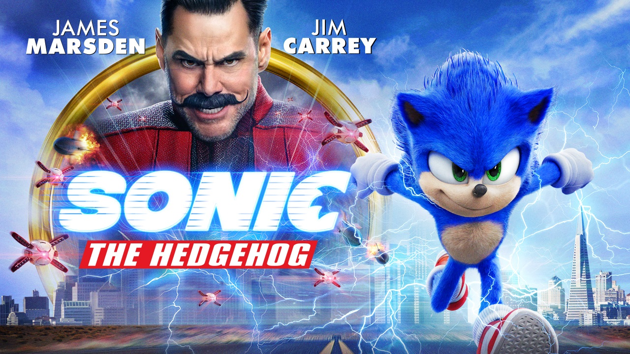 Sonic The Hedgehog To Race Home Early On Digital March 31