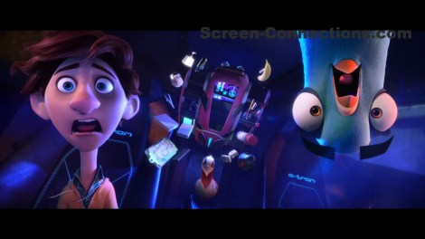 Spies In Disguise Blu ray Review Featured image