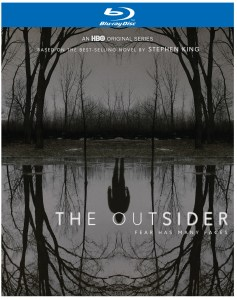 [Blu-Ray Review] The Outsider: The Complete First Season; Now Available On Blu-ray, DVD & Digital From HBO - Warner Bros 1