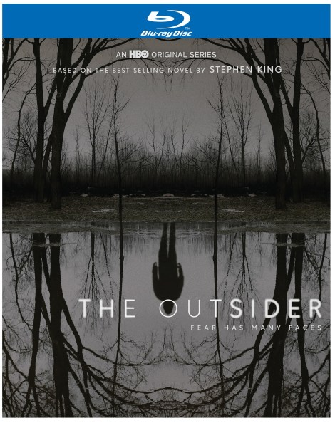 The Outsider: The Complete First Season; The HBO Series Now Arrives On Blu-ray & DVD July 28, 2020 From Warner Bros. 2