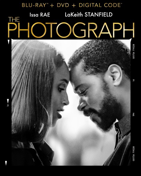 The Photograph; Arrives On Digital April 28 & On Blu-ray & DVD May 12, 2020 From Universal 2