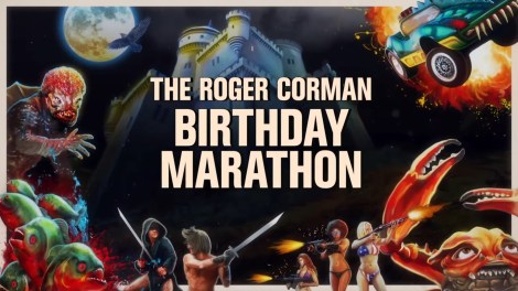 Roger Corman Birthday Marathon on Shout Factory TV April 4-5 featured image