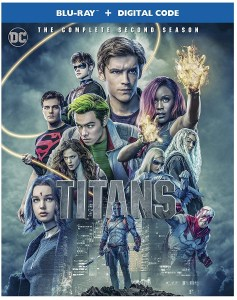 [Blu-Ray Review] Titans: The Complete Second Season; Now Available On Blu-ray, DVD & Digital From DC & Warner Bros 1