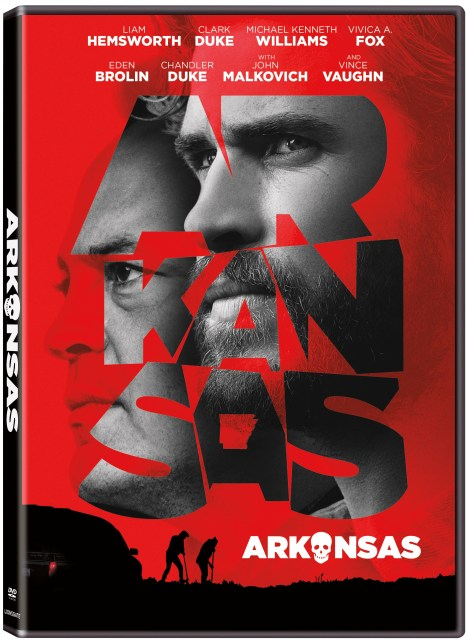 Arkansas; Clark Duke's Directorial Debut Arrives On Blu-ray, DVD & Digital May 5, 2020 From Lionsgate 4