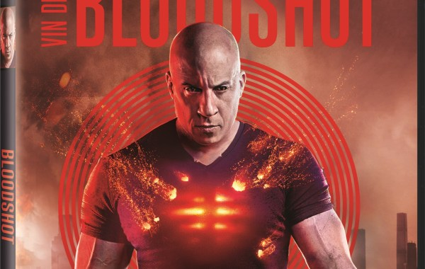 Bloodshot 4K UHD, Blu ray, DVD Details, Artwork and Release Date image