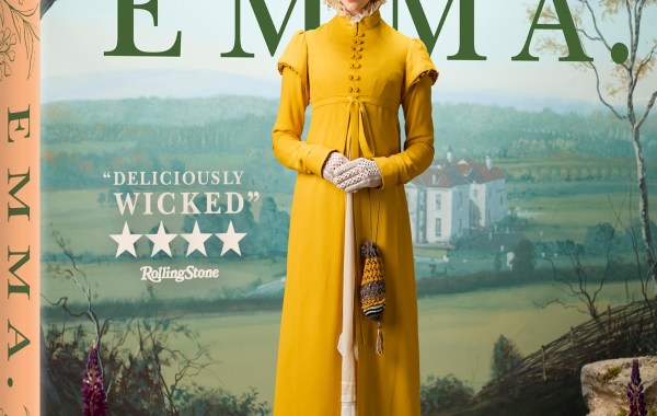 Emma.; Autumn de Wilde's Adaptation Arrives On Digital May 5 & On Blu-ray & DVD May 19, 2020 From Universal 2