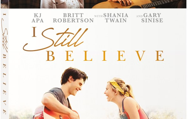 I Still Believe; Arrives On Blu-ray & DVD May 5, 2020 From Lionsgate 5