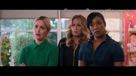 Like A Boss Blu ray Review image