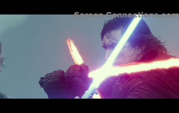 Star Wars The Rise Of Skywalker Blu ray Review image