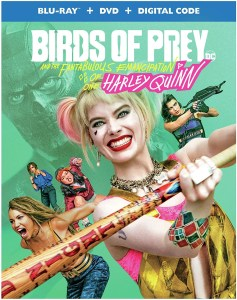 [Blu-Ray Review] Birds Of Prey (And The Fantabulous Emancipation Of One Harley Quinn); Now Available From DC & Warner Bros 1