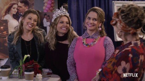 The Official Trailer For The Final Episodes Of 'Fuller House' Celebrates 30 Years Of Family 1
