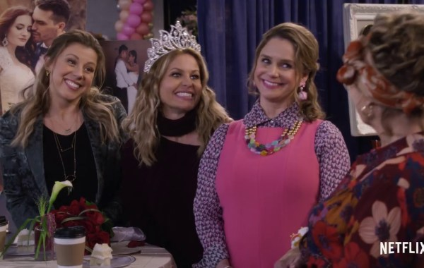 The Official Trailer For The Final Episodes Of 'Fuller House' Celebrates 30 Years Of Family 2