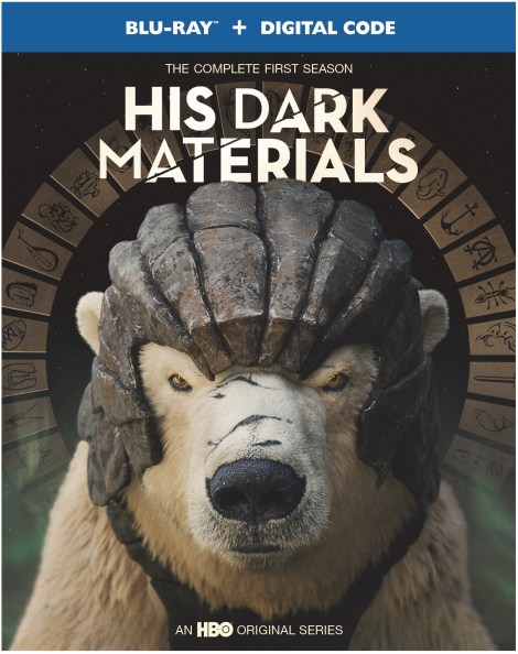 His Dark Materials: The Complete First Season; Arrives On Blu-ray & DVD August 4, 2020 From HBO & Warner Bros 2