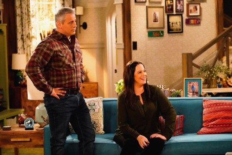 'Man With A Plan', 'Broke', 'Carol's Second Act' & 'Tommy' Canceled By CBS 1