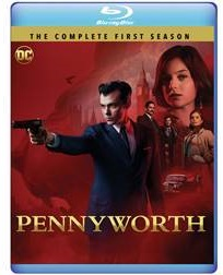 Warner Archive News; 'Pennyworth: Season 1' Blu-ray & DVD & 'Head Of The Class: Season 1' DVD Both Arriving In June From Warner Archive Collection 2