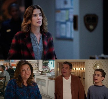 Stumptown, The Conners, The Goldbergs, American Housewife, black-ish, The Rookie and 7 More Series Renewed By ABC image