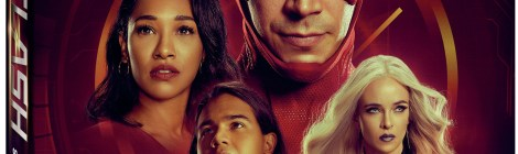 The Flash: The Complete Sixth Season; Arrives On Blu-ray & DVD August 25, 2020 From DC & Warner Bros 3