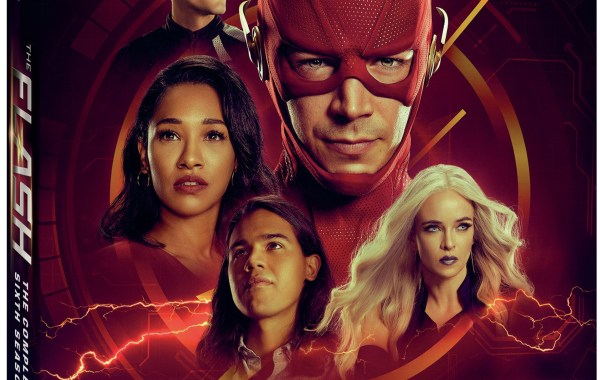 The Flash: The Complete Sixth Season; Arrives On Blu-ray & DVD August 25, 2020 From DC & Warner Bros 11