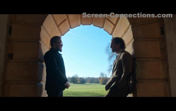 The Gentlemen Blu ray Review image