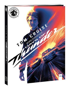 [Blu-Ray Review] Days Of Thunder (1990) (Paramount Presents); Now Available From Paramount 1