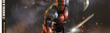 Deathstroke: Knights & Dragons; The Animated Movie Arrives On Digital August 4 & On Blu-ray & DVD August 18, 2020 From DC & Warner Bros 15
