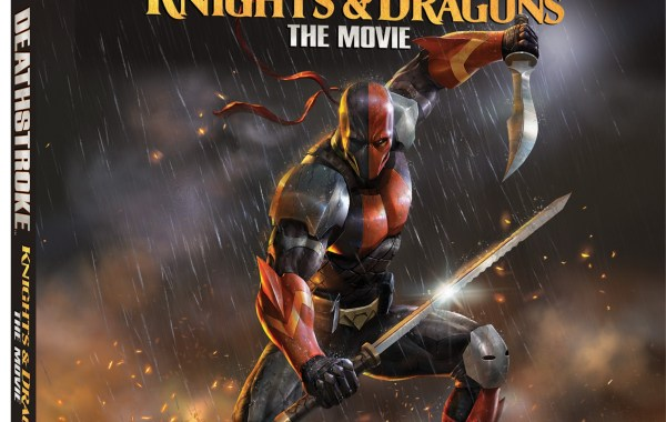 Deathstroke: Knights & Dragons; The Animated Movie Arrives On Digital August 4 & On Blu-ray & DVD August 18, 2020 From DC & Warner Bros 10