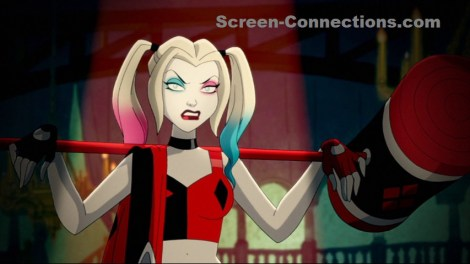 [DVD Review] Harley Quinn: The Complete First Season; Now Available On DVD From DC & Warner Bros 3