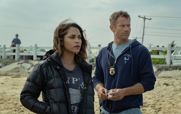 'Hightown' Renewed For Season 2 On Starz image