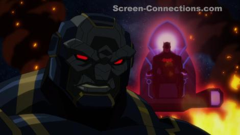 [Blu-Ray Review] Justice League Dark: Apokolips War; Now Available On 4K Ultra HD, Blu-ray, DVD & Digital From DC & Warner Bros 8