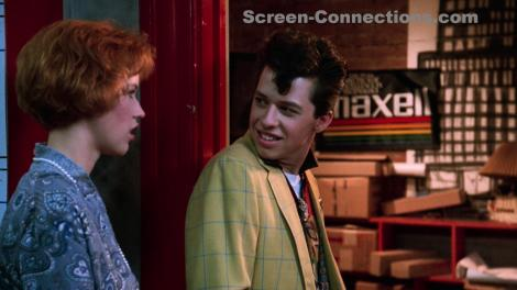 [Blu-Ray Review] Pretty In Pink (1986) (Paramount Presents); Now Available From Paramount 5