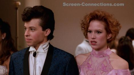 [Blu-Ray Review] Pretty In Pink (1986) (Paramount Presents); Now Available From Paramount 8
