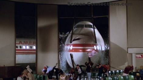 [Blu-Ray Review] Airplane! (1980) (Paramount Presents); Now Available From Paramount 2
