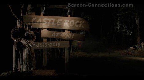 [Blu-Ray Review] Castle Rock: The Complete Second Season; Now Available On Blu-ray, DVD & Digital From Warner Bros 2