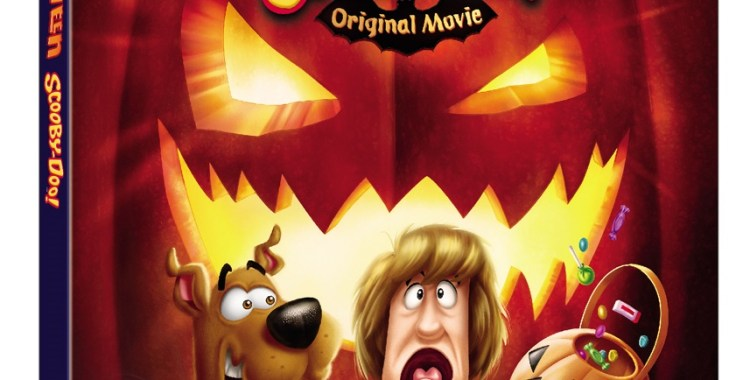 Happy Halloween, Scooby-Doo!; The New Animated Movie Arrives On DVD & Digital October 6, 2020 From Warner Bros 18