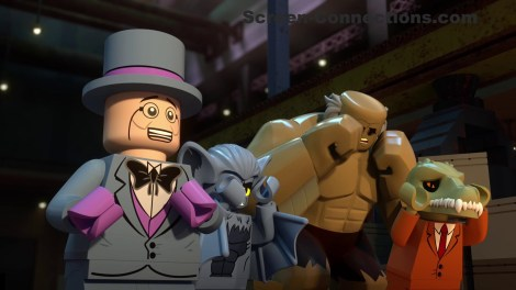[Blu-Ray Review] LEGO DC: Shazam! Magic And Monsters; Now Available On Blu-ray, DVD & Digital From Lego, DC Comics & Warner Bros 10