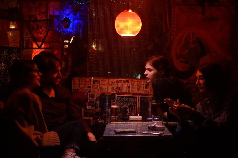 Lost Girls And Love Hotels; Teaser Trailer, Stills & September Release Date Revealed For The Alexandra Daddario Starring Film 11