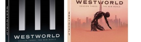 Westworld Season Three: The New World; Arrives On 4K Ultra HD, Blu-ray & DVD November 17, 2020 From HBO - Warner Bros 17