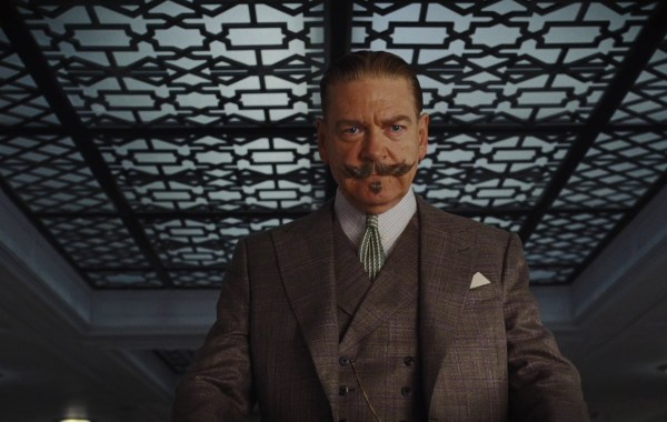 'Death On The Nile'; Kenneth Branagh Returns As Hercule Poirot In The First Trailer & Poster For The Mystery 10