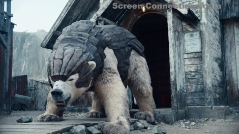 [Blu-Ray Review] 'His Dark Materials: The Complete First Season'; Now Available On Blu-ray, DVD & Digital From HBO - Warner Bros 12