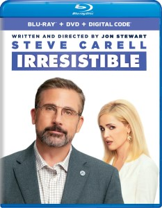 [Blu-Ray Review] 'Irresistible'; Available On Blu-ray & DVD September 1, 2020 From Universal 1
