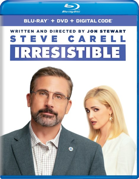 Irresistible; The Comedy From Jon Stewart Arrives On Blu-ray & DVD September 1, 2020 From Universal 5