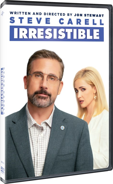 Irresistible; The Comedy From Jon Stewart Arrives On Blu-ray & DVD September 1, 2020 From Universal 7