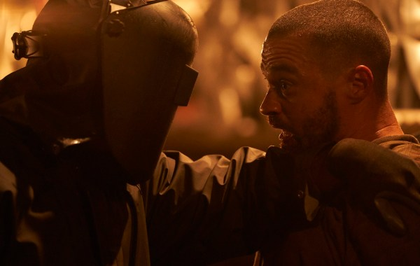 [Movie Review] 'Random Acts Of Violence' Is A Brutal, Gorgeous & Enjoyable Slasher; Premiering August 20, 2020 On Shudder 1