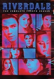 Warner Archive: September 2020 TV New Releases: 'Prodigal Son: Season 1', 'Riverdale: Season 4, 'Mom: Season 7' & More 4