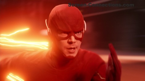 [Blu-Ray Review] The Flash: The Complete Sixth Season; Available On Blu-ray & DVD August 25, 2020 From DC - Warner Bros 2